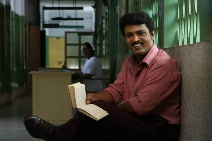 Cheran Bigg Boss Tamil 3 Contestant