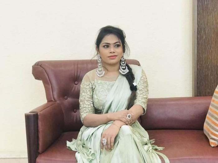 Divya krishnan Wiki