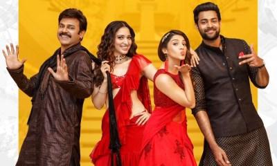 F2 Telugu Movie