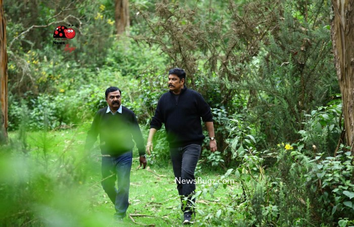 Iruttu Tamil Movie Stills