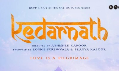 Kedarnath Hindi Movie