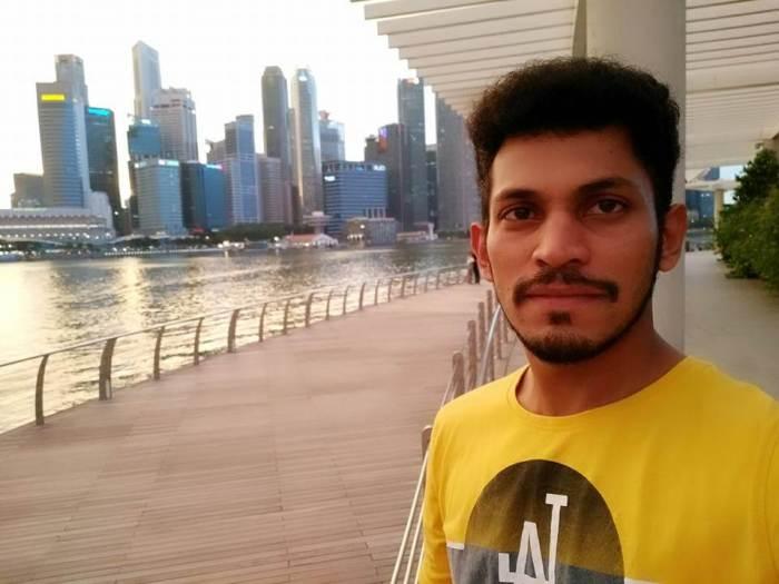 Mohamed Kuraishi Wiki