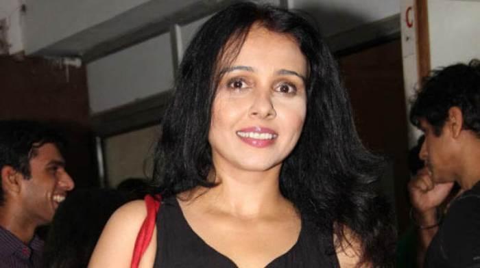 Suchitra Krishnamoorthi wiki