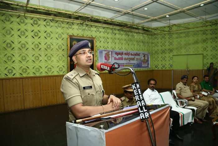 Yathish Chandra Wiki