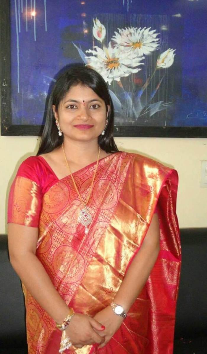 B. Chandrakala IAS wiki