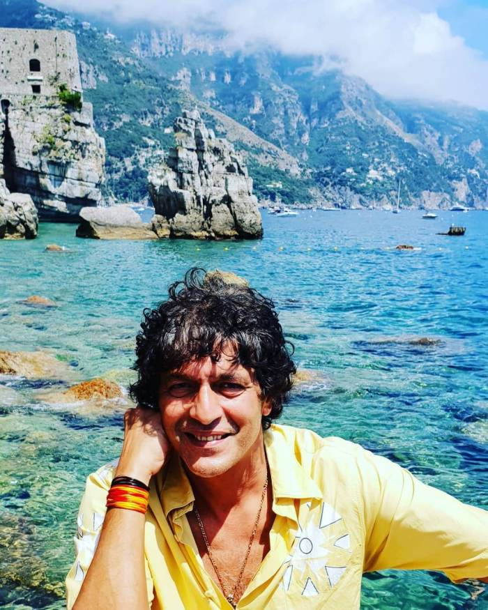 Chunky Pandey Images