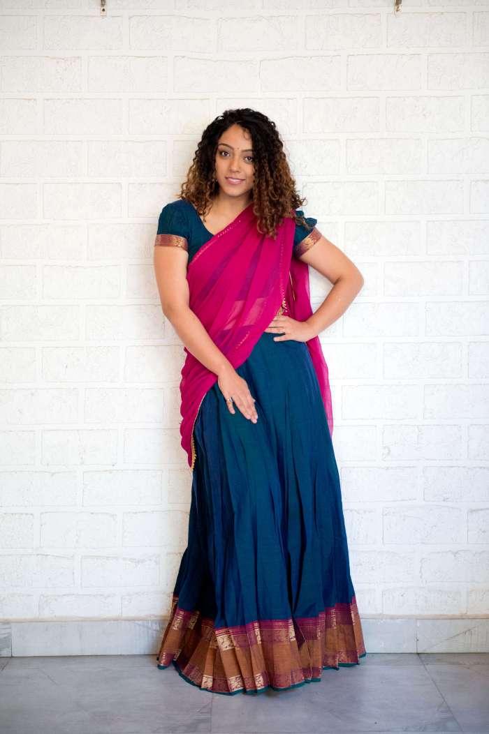 Deviyani Sharma Images