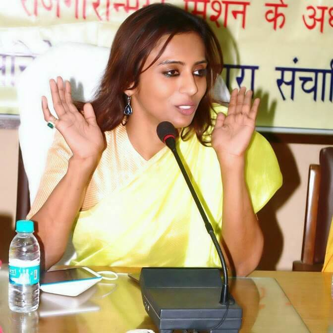 Kinjal Singh IAS Wiki, Biography, Age, Family, Images - News