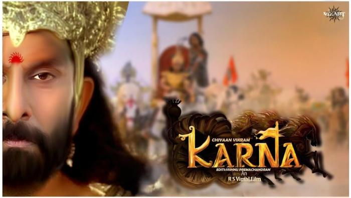 Mahavir Karna Movie 2019