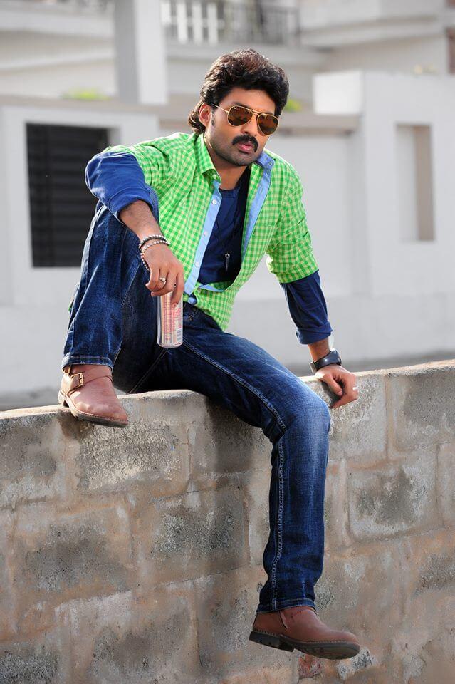 Nandamuri Kalyan Ram Images