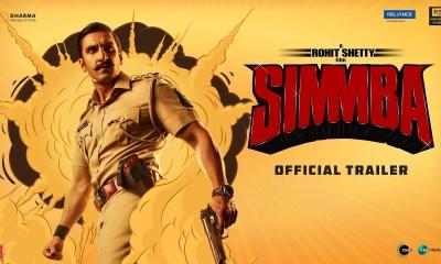 Simmba Trailer