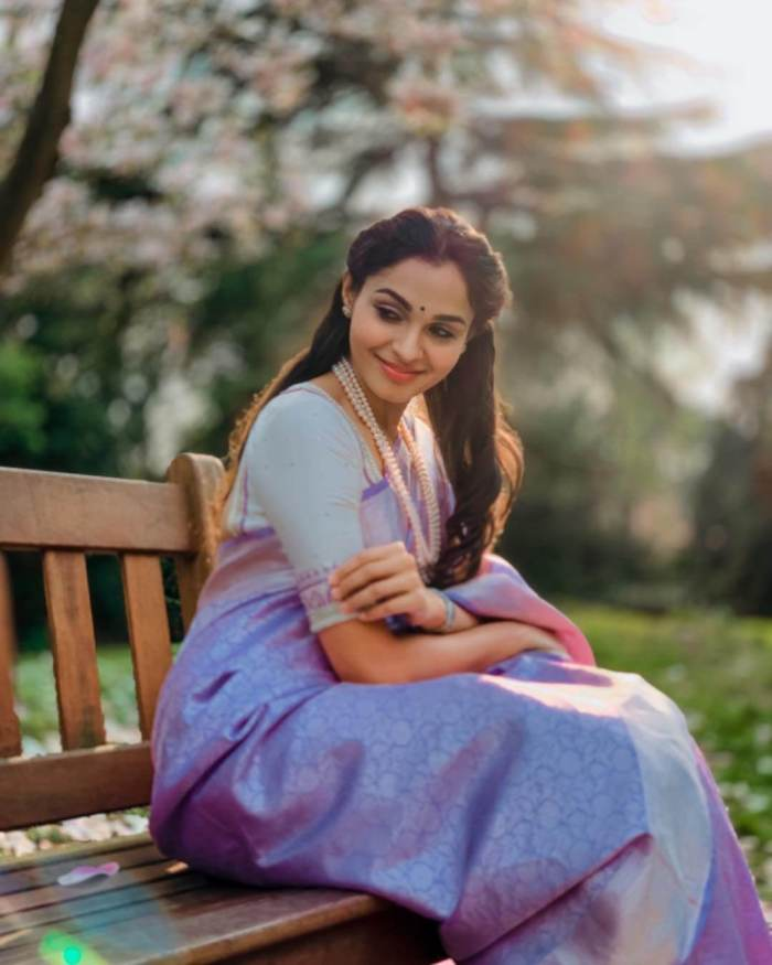 Andrea Jeremiah Images