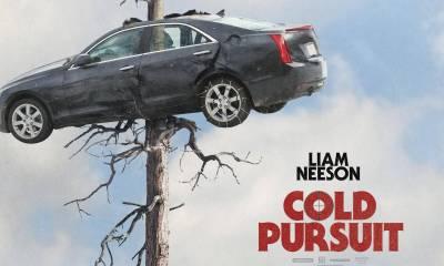 Cold Pursuit Movie