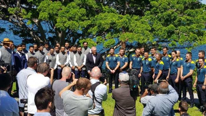 India vs Austraile 2019 Series