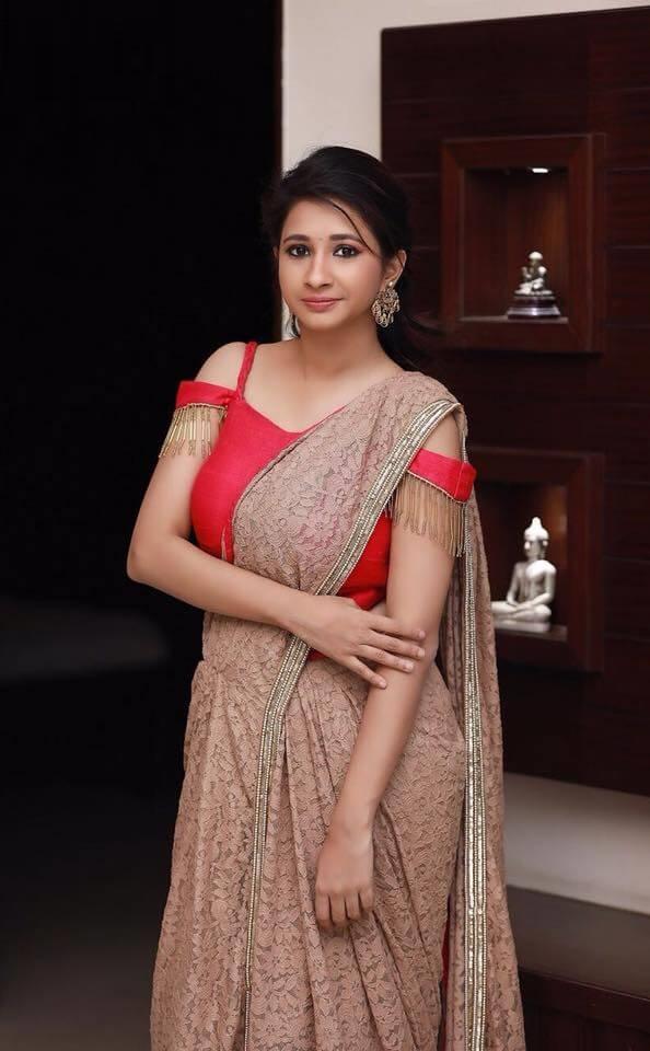 Manvitha Harish Images