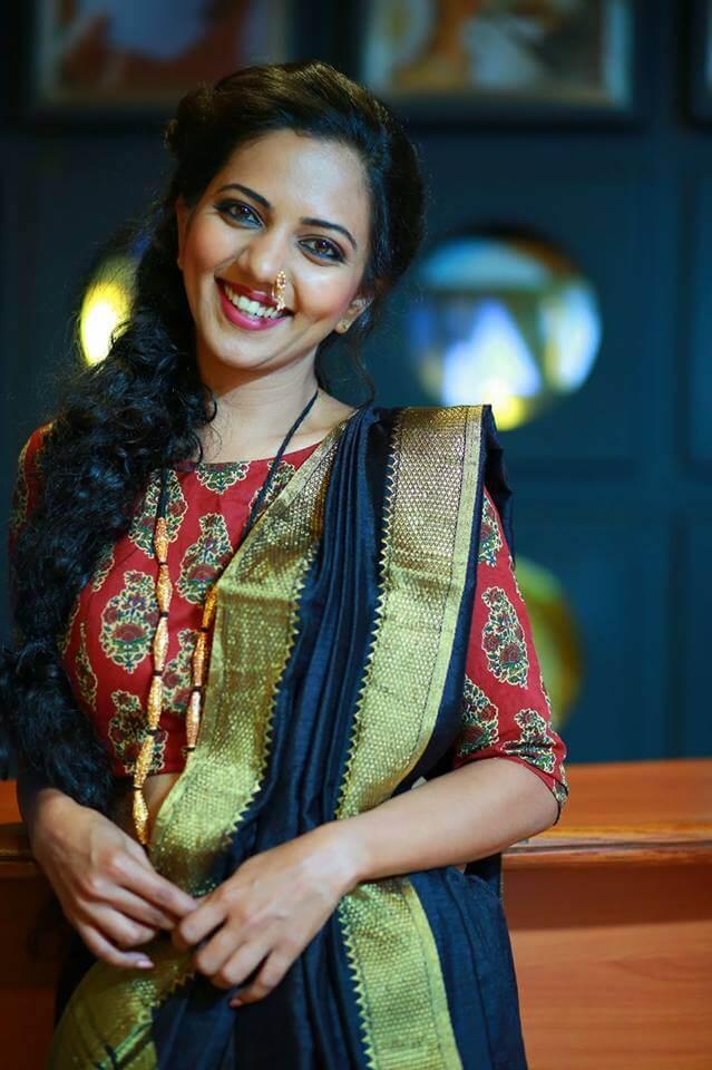 Neha Joshi Images