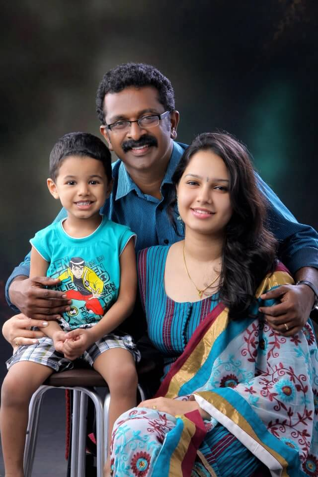 Sreejith Ravi Images