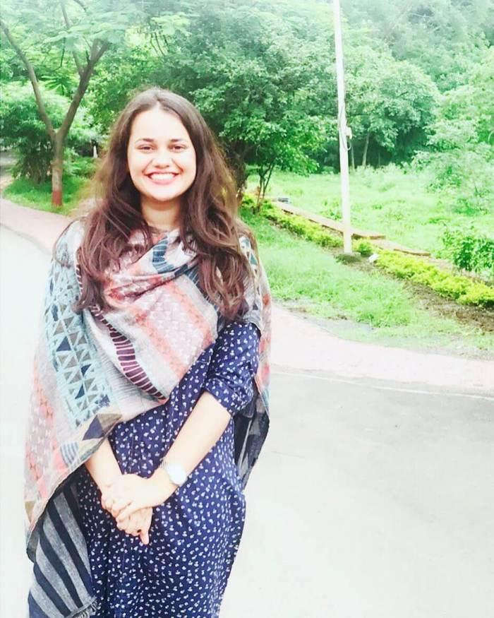 Tina Dabi (IAS) Wiki, Biography, Age, Family, Images - News Bugz