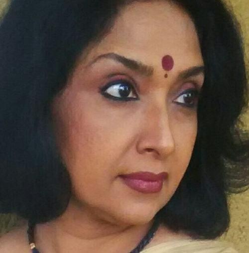 Usha Bhandary Images