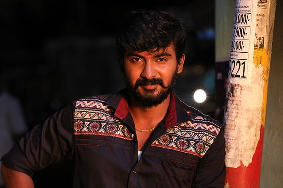 Actor Darshan Images