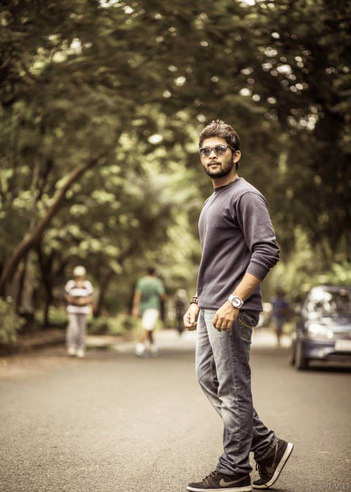 Arun Prasath Images