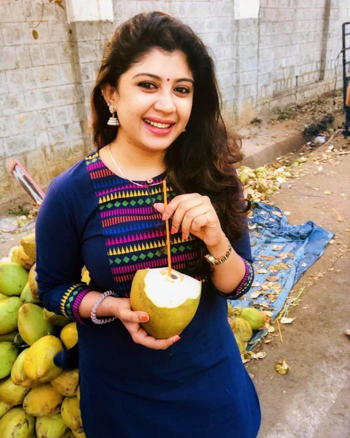 Gayathri Shanker Images