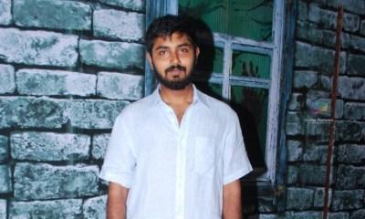 Akshay Akkineni Images