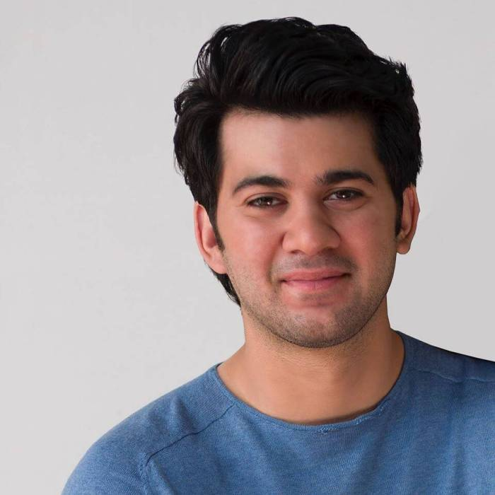 Karan Deol HD Photo