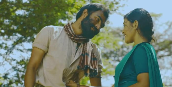 Manasi Tamil Movie