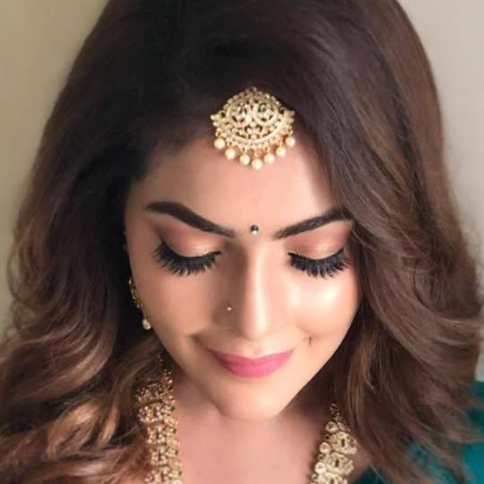 Shaashvi Bala Photos