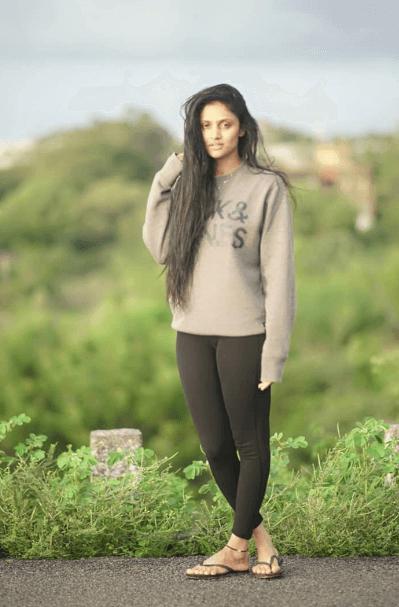 Shalini Vadnikatti HD Images