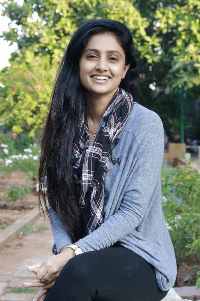 Shalini Vadnikatti Images