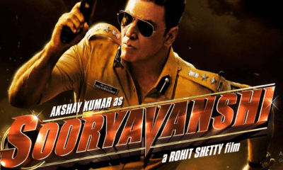 Sooryavanshi movie