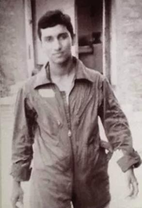 Vijay Karnik Wiki