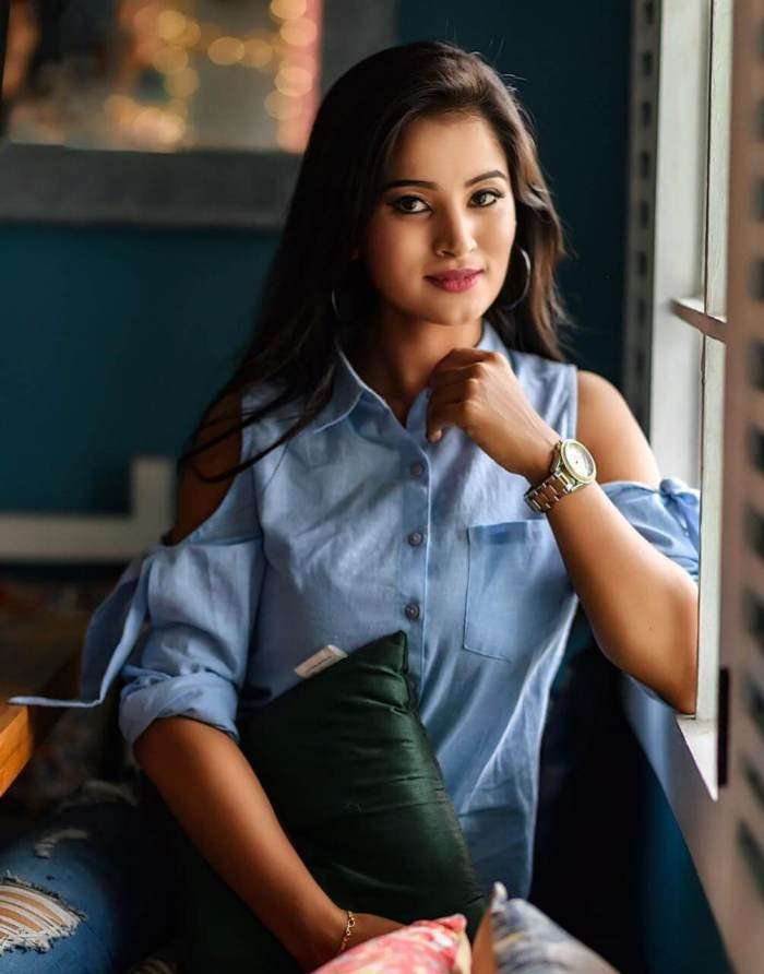 Anusha Rai Latest Images