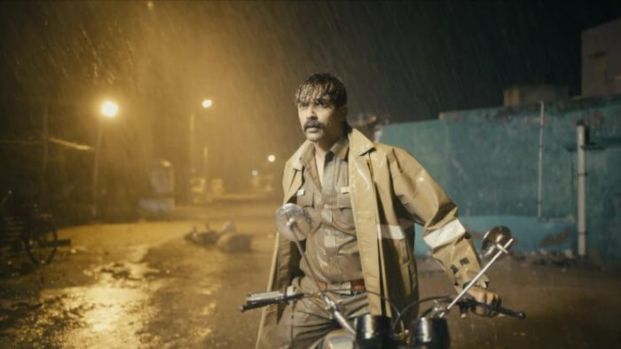 ZEE5 Tamil Original Series Auto Shankar