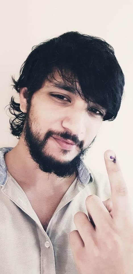 Celebrities Vote