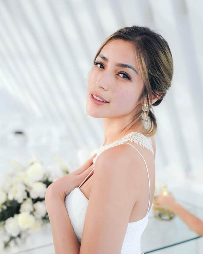 Jessica Iskandar Images