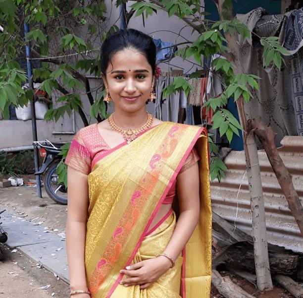 Kannika Ravi
