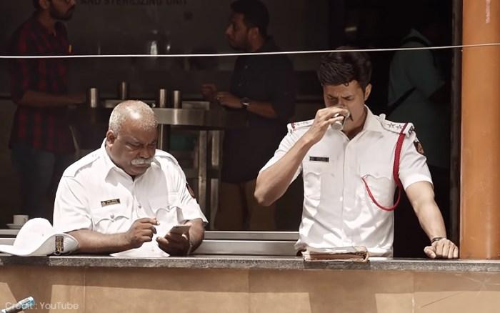Kavaludaari Tamilrockers
