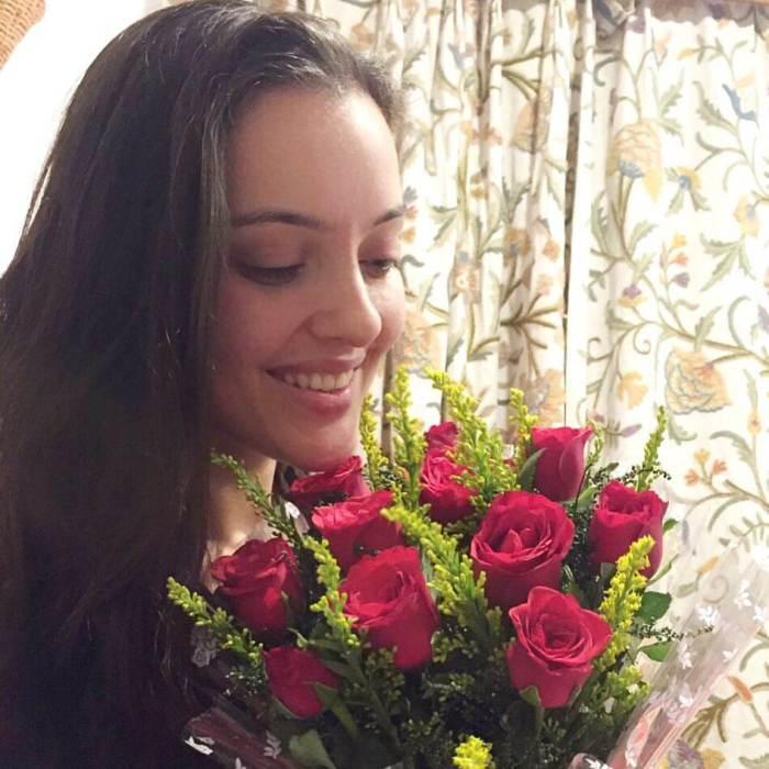 Kristina Akheeva Wiki