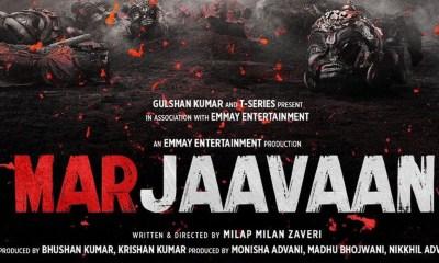 Marjaavaan Hindi Movie