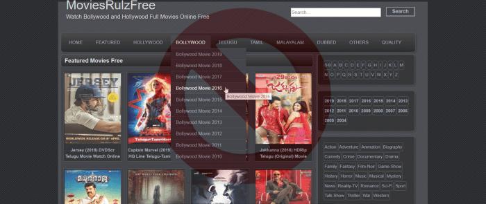 Movierulz Movies Download HD 2019: New Telugu, Malayalam