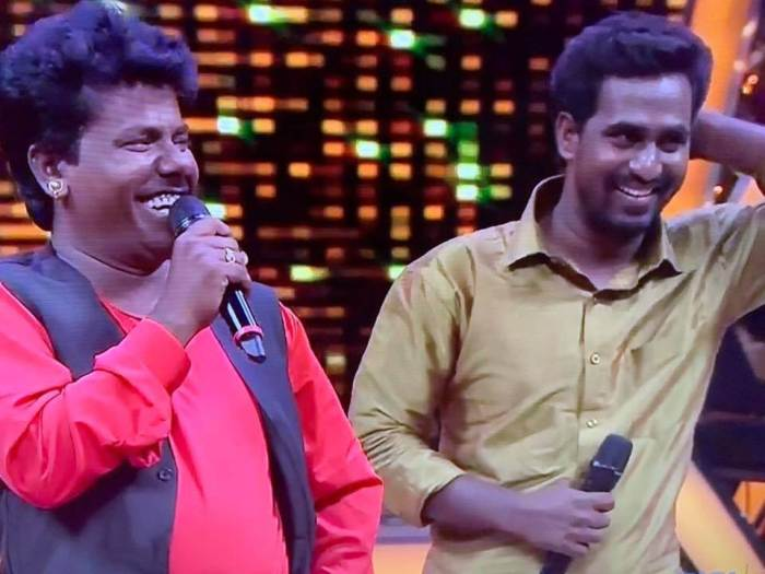 Murugan Super Singer Images