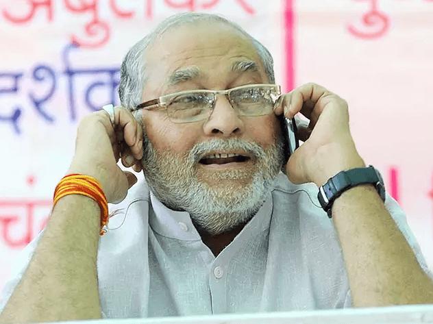 Prahlad Modi Wiki