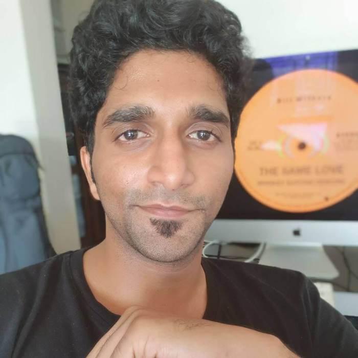 Venkat Subramaniyam Wiki
