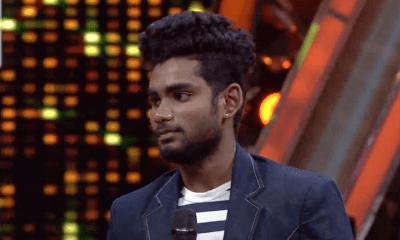 Vikram super singer