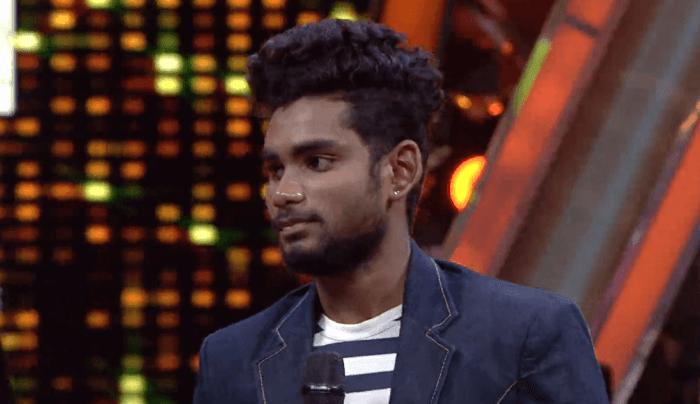 Vikram Super Singer Vote