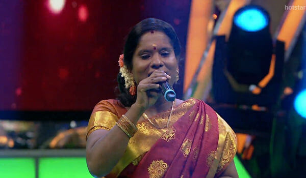 Kannagi Super Singer 7 Vote
