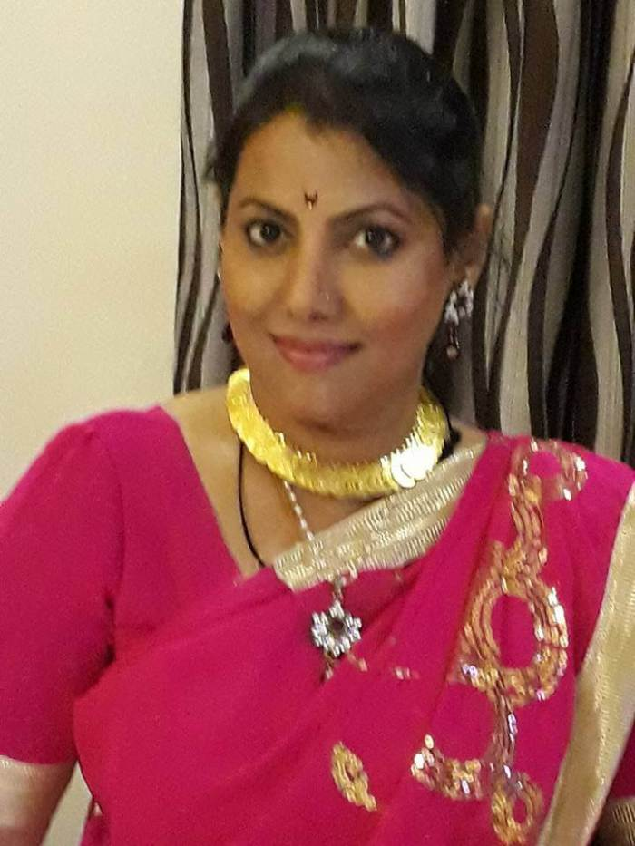 Maithili Javkar Images